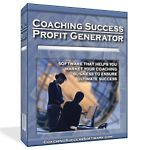 The Coaching Success Profit Generator
